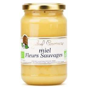 Gabriel Perronneau - Organic Wildflower Honey