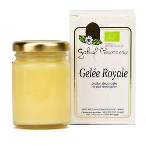 Gabriel Perronneau - Organic Royal Jelly