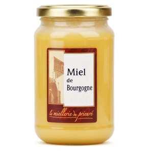 Miellerie du Prieuré - Miel de Bourgogne