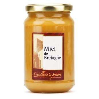 Miellerie du Prieuré - Miel de Bretagne