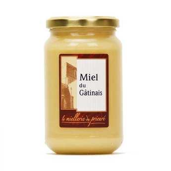 Miellerie du Prieuré - Honey from Gatinais