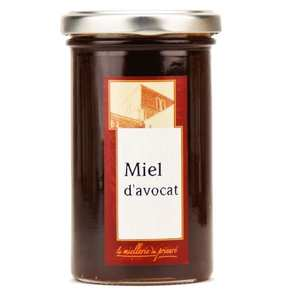 Miellerie du Prieuré - Avocado Honey