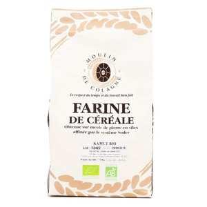 Moulin de Colagne - Organic kamut flour