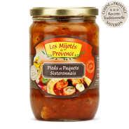 Les mijotés de Provence - Pieds et Paquets sisteronnais