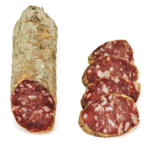 Rosette sausage - Maison Conquet