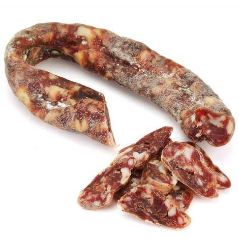 Maison Conquet - Dried Sausage - Maison Conquet