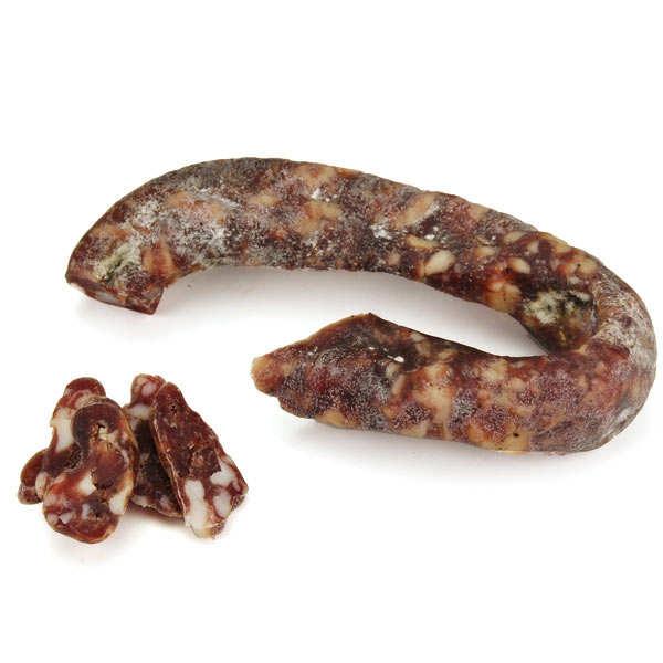 Roquefort Dried Sausage