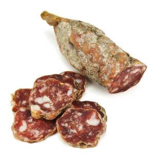 Maison Conquet - Dryed sausage