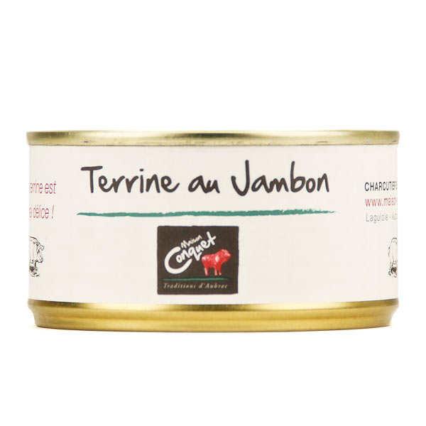 Ham's Terrine - Maison Conquet
