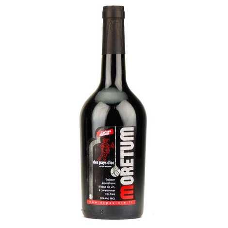 L'Espaviote - Moretum des Pays d'Oc with cherry - 12%