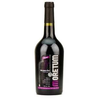 L'Espaviote - Moretum des Pays d'Oc with Blueberry - 12%
