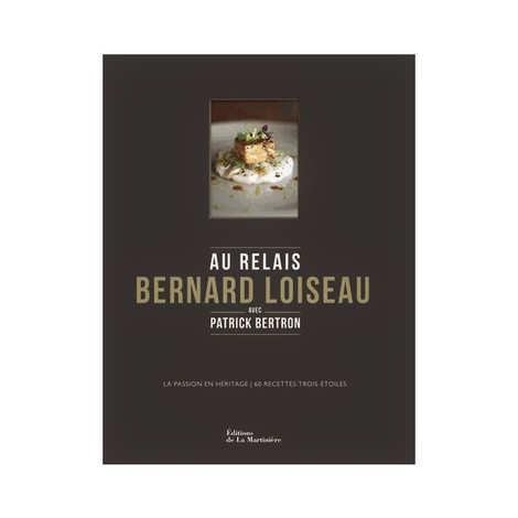 Minerva - Au relais Bernard Loiseau de P. Bertron