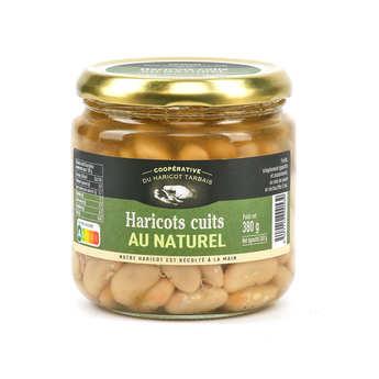 Coopérative du haricot tarbais - Natural Baked Beans