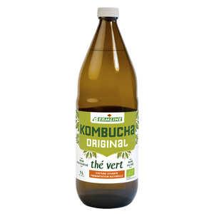 Germline - Kombucha, boisson lactofermentée bio