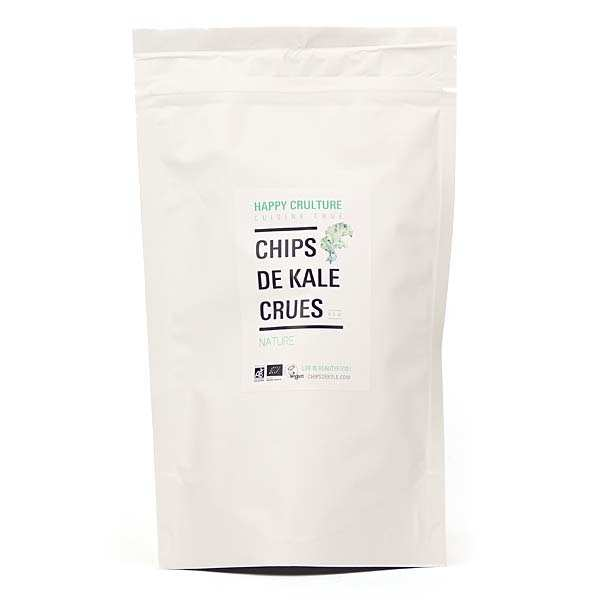 Organic Nature Kale Chips