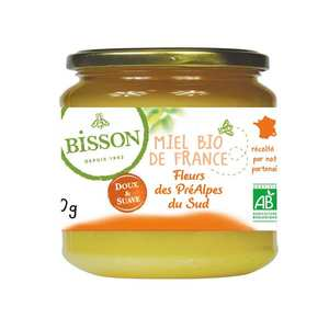 Bisson - Organic honey from Alpes de Hautes Provence