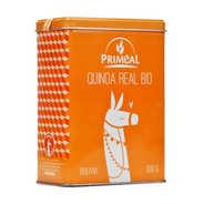 Priméal - Organic Fairtrade quinoa + collector box