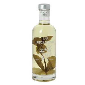 Liqueurs Fisselier - Rum Punch With Mojito - 18%