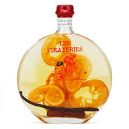 Liqueurs Fisselier - Punch au rhum arrangé schrub - 30%