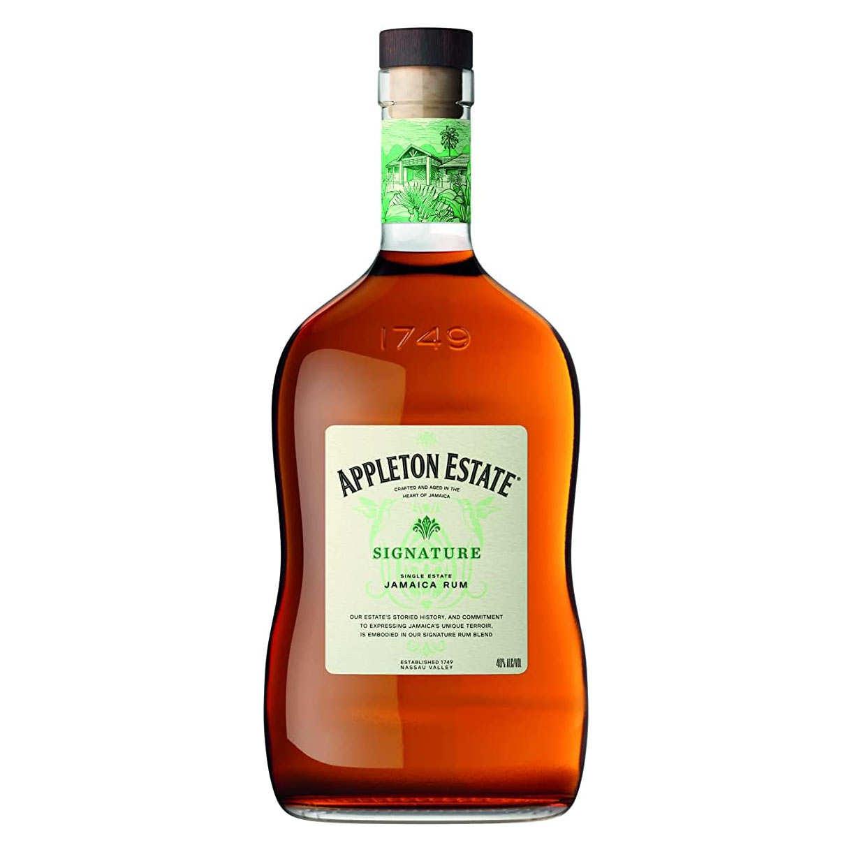 Appleton Estate Reserve Blend- Jamaïcan rum  40%