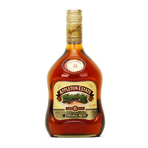 Appleton - Appleton Estate Reserve Blend- Jamaïcan rum  40%