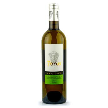 Vignobles Brumont - Torus - Pacherenc du Vic Bilh sec - 14%