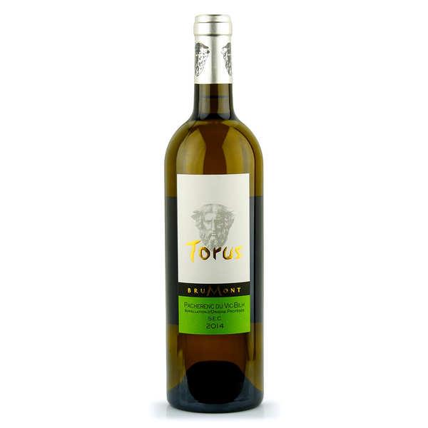 Dry White Torus - Pacherenc Vic Bihl - 14%