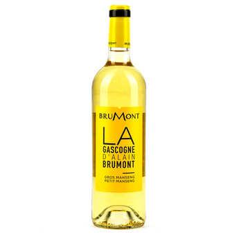 Vignobles Brumont - Sweet White Gros Manseng  - Vin de Pays des Côtes de Gascogne - 12,5%