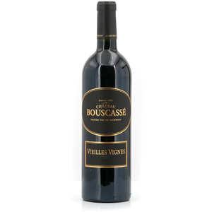 Vignobles Brumont - Red Madiran Old Vines - Castle Bouscassé - 14%