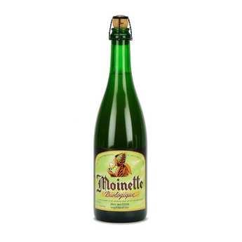 Brasserie Dupont - Bière blonde non filtrée Moinette Bio - 7,5%