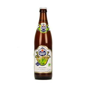 G. Schneider & Sohn - Schneider Weisse Tap4 Organic Beer - 6,2%