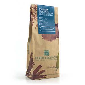 Porto Muinos - Detox tea blend with seaweed