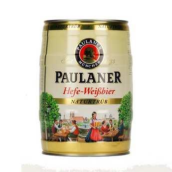 Paulaner - Paulaner Weißbier lager