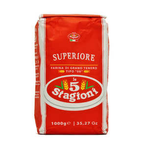 Le 5 Stagioni - Professional-type 00 flour Superiore