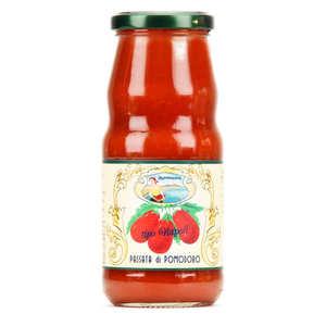 La Primavera - Passata di Pomodoro tipo Napoli aux tomates San Marzano