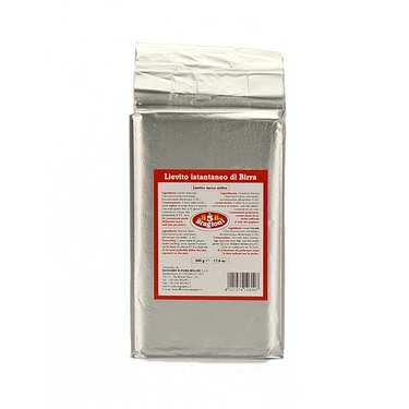 Instant Brewer's Yeast