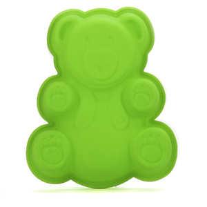 Silikomart - Bear Silicone Mold