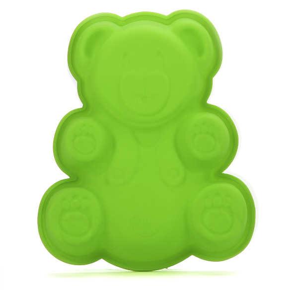 Bear Silicone Mold