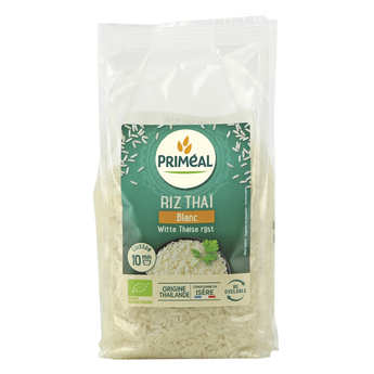 Priméal - Organic thai white rice