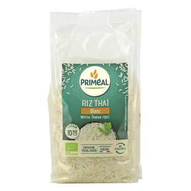 Organic thai white rice