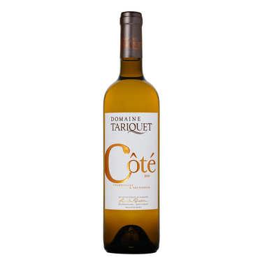 Côté Tariquet blanc - Domaine du Tariquet