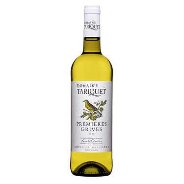 White Wine I.G.P Côtes de Gascogne - Premières Grives