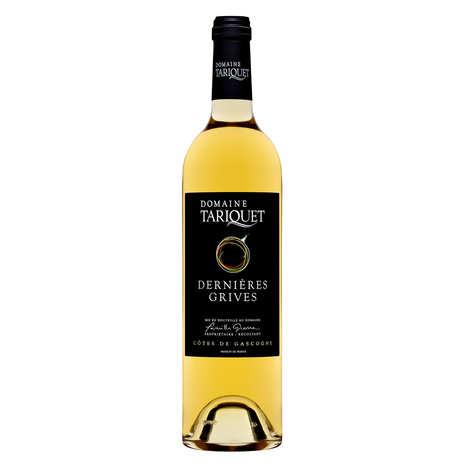 Domaine Tariquet - White Wine I.G.P Côtes de Gascogne - Dernières Grives