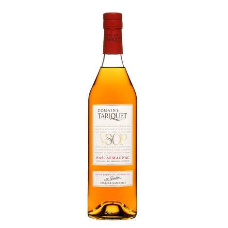 Domaine Tariquet - Bas Armagnac - VSOP - 40%