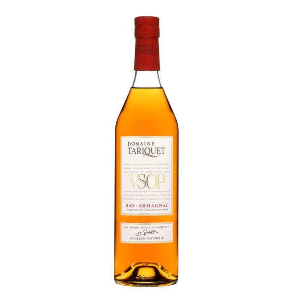 Bas Armagnac VSOP - Château du Tariquet - 40%