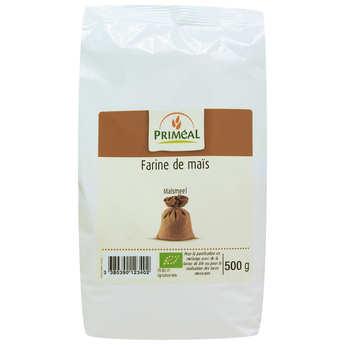 Priméal - Farine de maïs bio