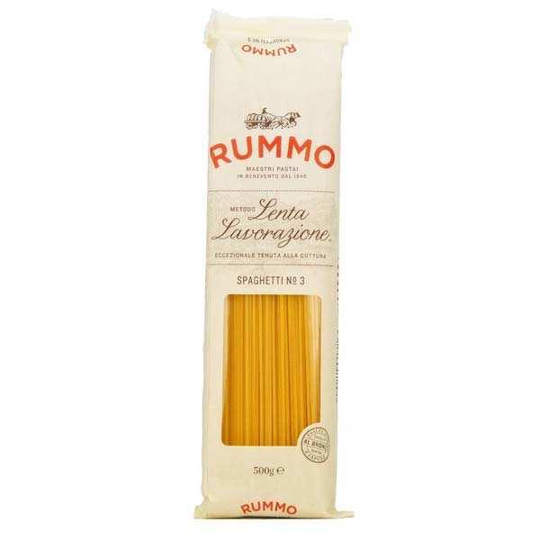 Italian Spaghettis Rummo