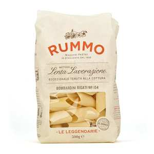 Rummo - Bombardini Rigati Rummo