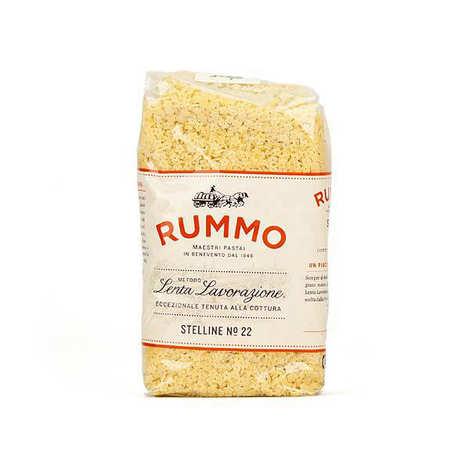 Rummo - Stelline (petites étoiles) Rummo