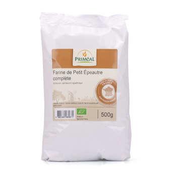 Priméal - Organic whole small spelt from Haute Provence flour